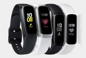 Обзор Samsung Galaxy Fit E