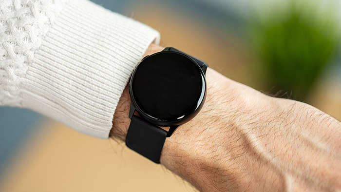 Samsung Galaxy Watch Active 2: Подробные характеристики